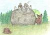 kiven valloitus